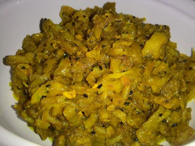 Karela Recipe Indian