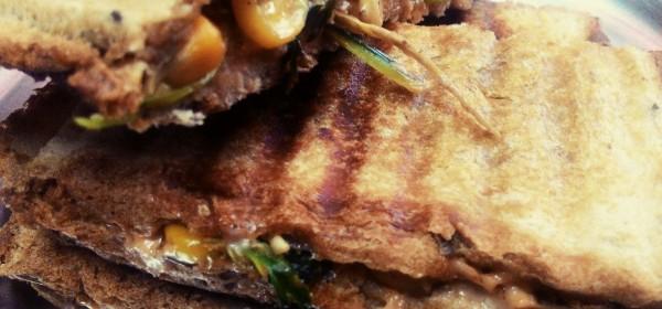 Sweet Corn Meth Sandwich Recipe