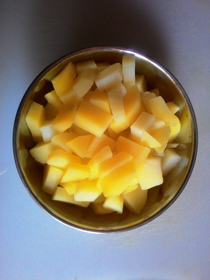 Kanda Batata poha recipe