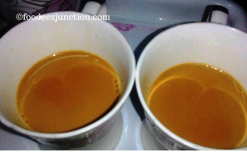 How to Make Tea at Home, the EasiestWay