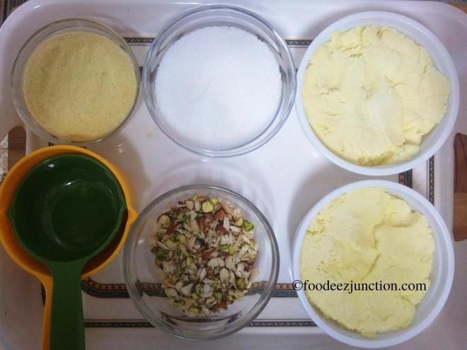 How to Make Chandrakala Gujiya