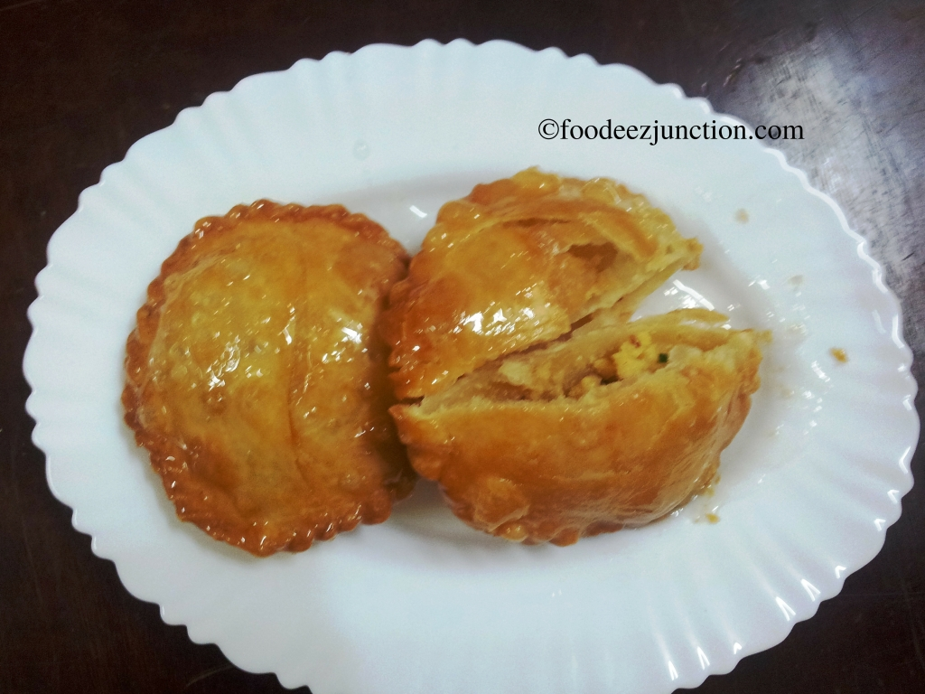Chandrakala Recipe