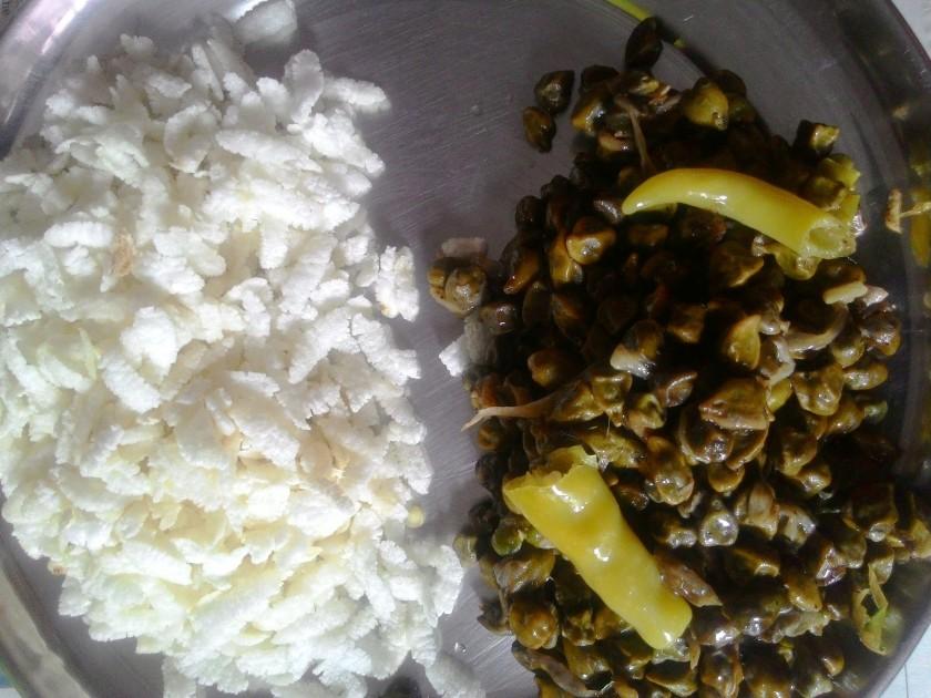 Easy Ghugni Recipe