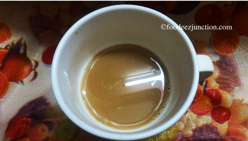 Jaggery Tea Recipe