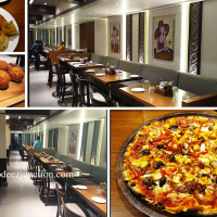 Experience the Taste of Italy at Niche Cafe in Mumbai