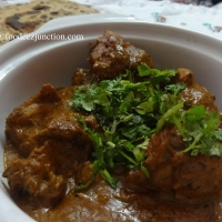 Traditional Chicken Korma Recipe, the North Indian Style