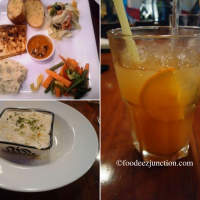 N Grill Restaurant Review | Jubilee Hills Hyderabad