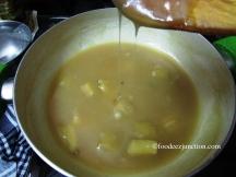 Gudamba recipe