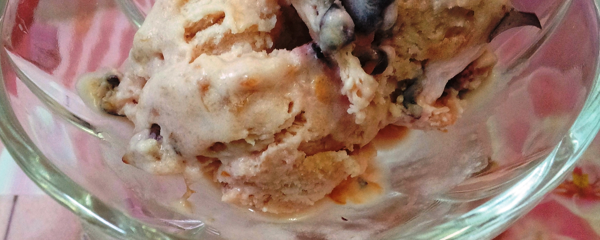 Plum Ice Cream Recipe