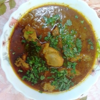 An Easy Recipe for Kashmiri Chicken Rogan Josh