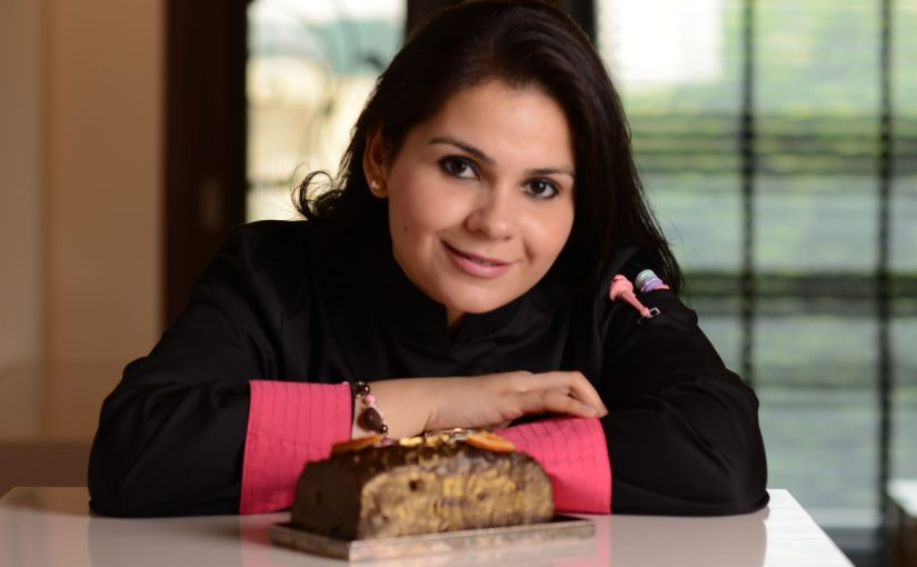 From Good to a Baker par Excellence – Patisserie Chef Neha Lakhani tells all in her Interview with FoodeezJunction