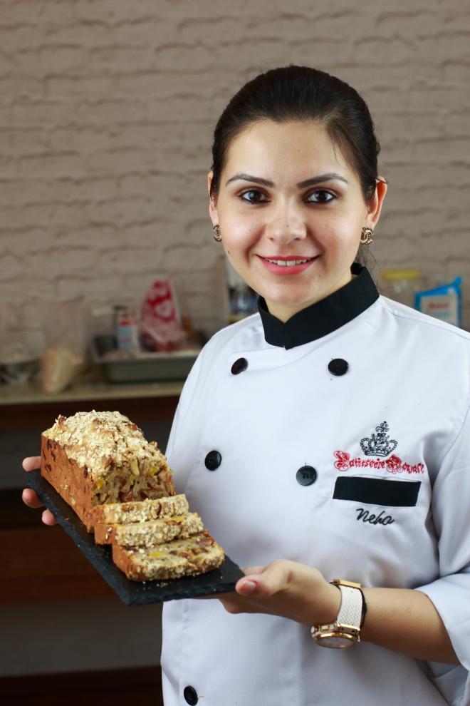 Chef Neha Lakhani