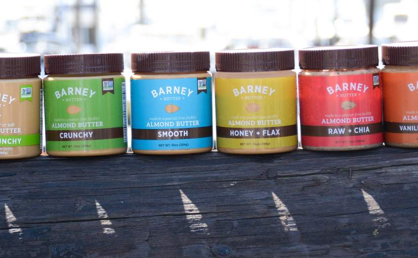 Barney Butter is Now in India