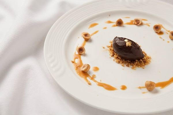 Chocolate Rocher Recipe by Chef Ashay