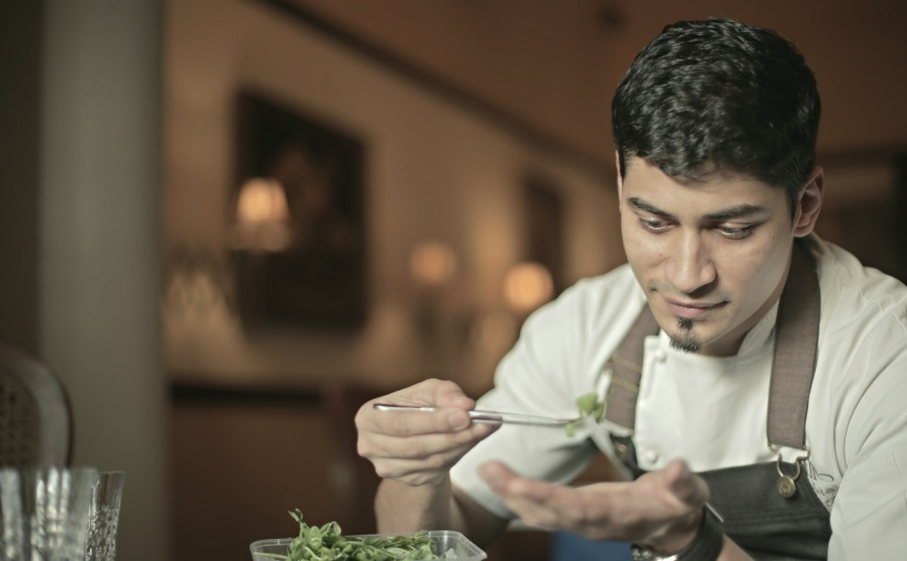 My Kitchen is More of My Home Than the Place Where I Live, says Chef Ashay Dhopatkar |Interview