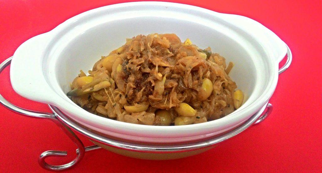 Karonda Recipe