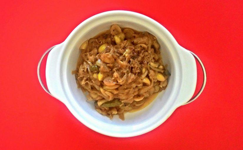 Khatti Meethi Karonda Sabzi Recipe | How to Make Sweet and SourKaronda