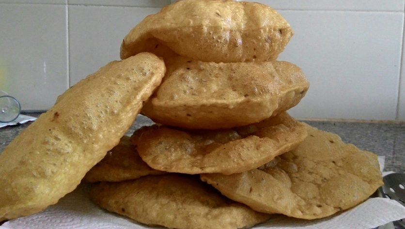 Kachori Recipe
