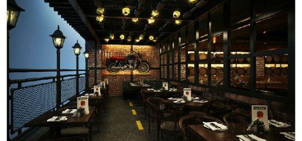 Raftaar Lounge and Bar