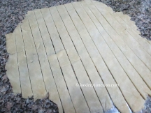 How to Make Apple Pie Crust