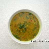 A Simple and Easy Way to Make Arhar Dal | How to Make Tur Dal