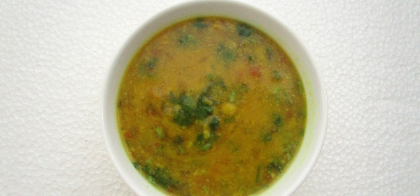Arhar Dal Recipe foodeezjunction.com
