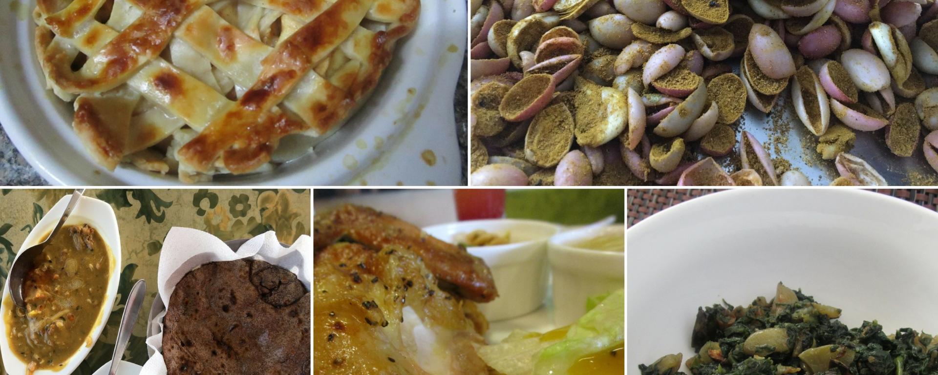 November Roundup foodeezjunction.com