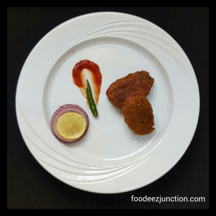 Labnani Kabab Foodeezjunction.com