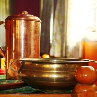 Ten Health Benefits of Drinking Water in Copper Vessels