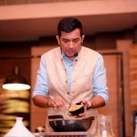 Cookery Workshop with Sanjeev Kapoor - Season -2 | Press Release