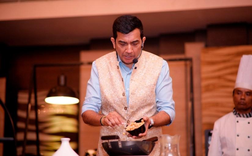 Cookery Workshop with Sanjeev Kapoor – Season -2 | PressRelease