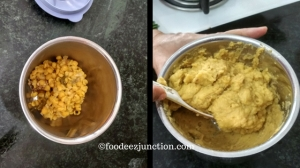 Dal Bhari Parathe Recipe Step By Step Foodeez Junction