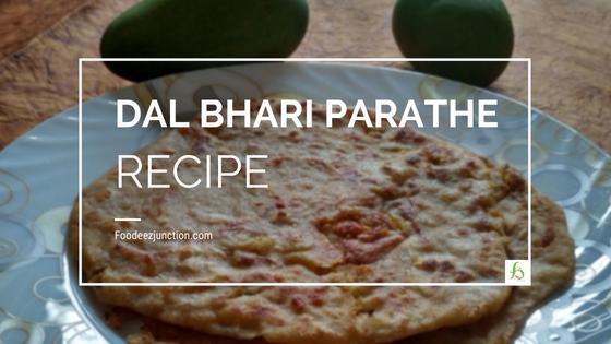Dal Bhari Recipe Foodeez Junction