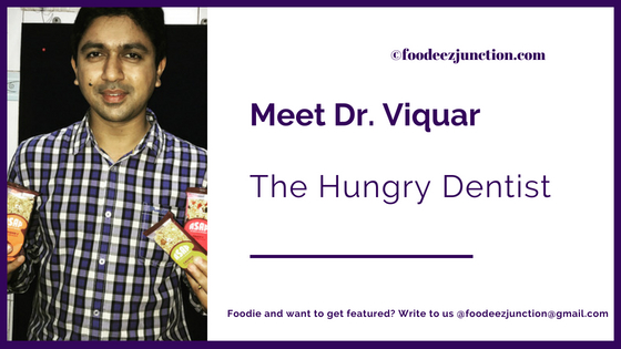 Interview-foodeezjunction-the-hungry-dentist-blogger-sara-khan