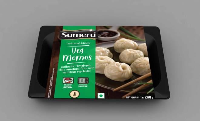 Sumeru Momo Launch Foodeez Junction
